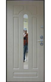 Зеркало на входной двери