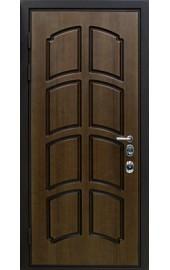 Шикарная дверь для частного дома