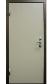 Металлическая дверь картинка