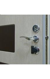 Ручка на двери в нутрии