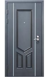 Филенчатые двери фото