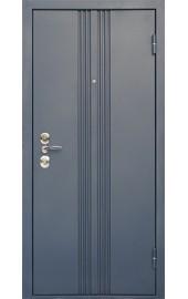 Фото двери с наружи.