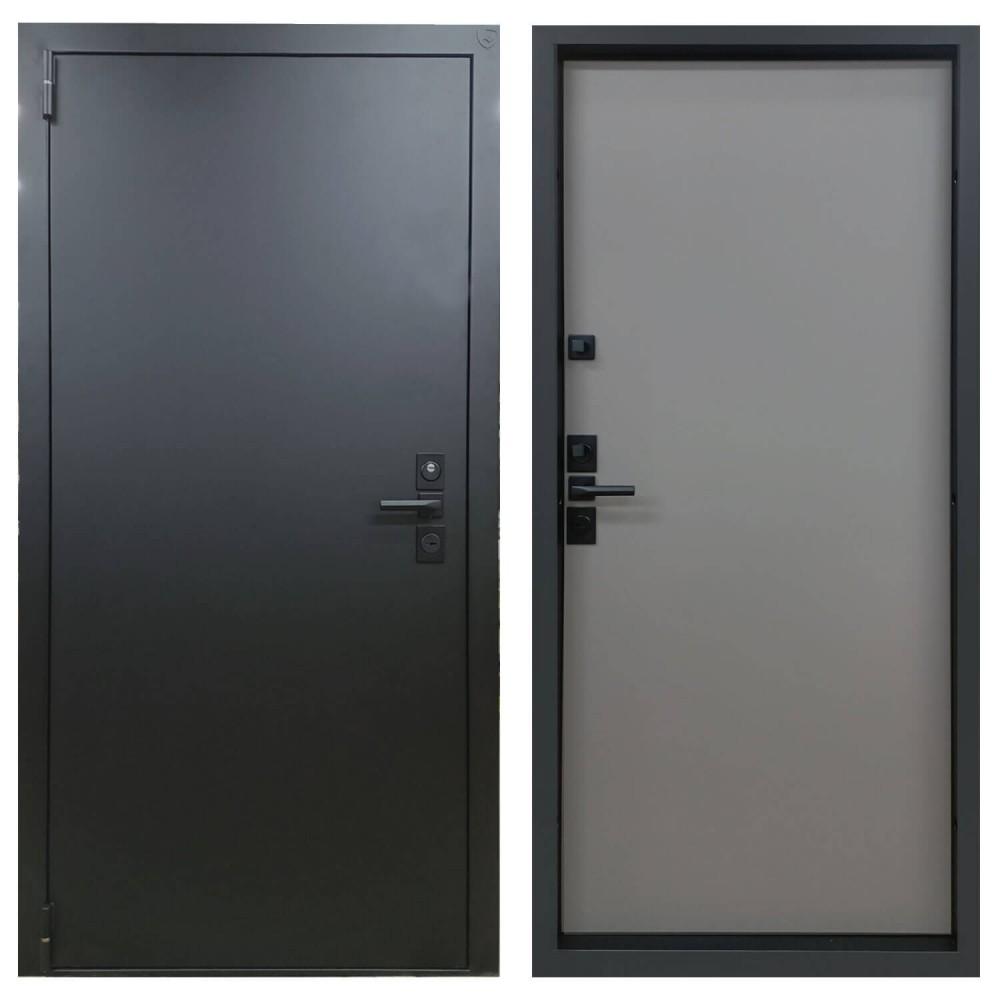 Входная дверь М-315 муар 9005