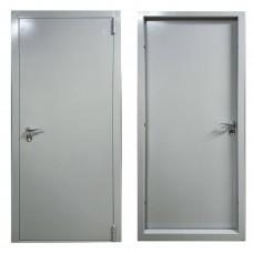 Дверь с терморазрывом М-15-100